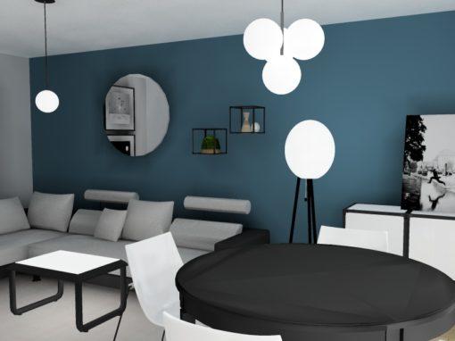 Variasjoner for ei stue